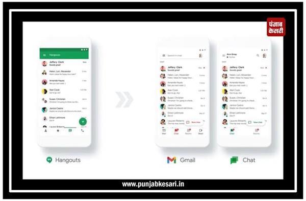 फ्री जीमेल अकाउंट्स पर भी अब इस्तेमाल कर सकेंगे गूगल की चैट टैब्स सर्विस, ऐसे करें एक्टिवेट