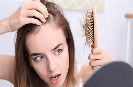 हेयर फॉल रोकने व नए बाल उगाने में कारगर है अश्वगंधा, इन 2 तरीकों से...