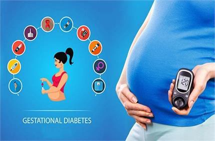 प्रेगनेंसी में डायबिटिक महिलाएं यूं करें वजन कंट्रोल