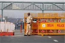 Breaking News: दिल्ली में आज रात 10 बजे से अगले सोमवार तक...