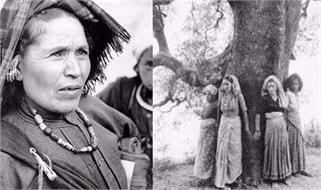 कौन थी गौरा देवी, जिसने शुरू किया...
