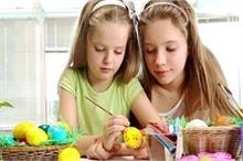 ईस्टर डे पर बच्चों को घर पर यूं सिखाएं Egg Decoration