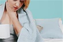 कोरोना का एक लक्षण है गले की खराश, इन देसी नुस्खों से पाएं...