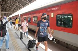 रेलवे स्टेशन पर मास्क न पहनना पडे़गा भारी, यहां-वहां थूकने...