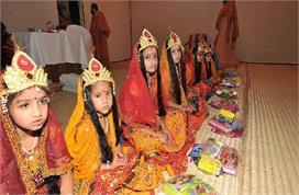 Kanya Pujan Gifts: कोरोना काल में कन्याओं के लिए बेस्ट...