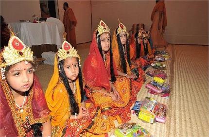 Kanya Pujan Gifts: कोरोना काल में कन्याओं के लिए बेस्ट रहेंगे सेफ्टी...
