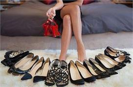 जूते भी खोलते हैं पर्सनैलिटी से जुड़े राज, जानिए क्या कहते...