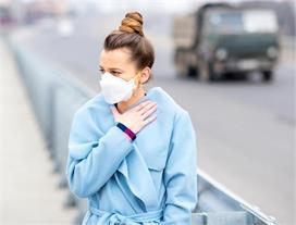 Air Pollution के कारण बढ़ रही Corona से होने वाली मौतों,...