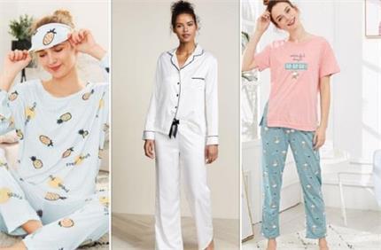 Summer Fashion: ट्रेंड में आए हल्के-फूल्के Night Wear, देखें लेटेस्ट...