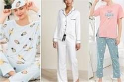 Summer Fashion: ट्रेंड में आए हल्के-फूल्के Night Wear, देखें लेटेस्ट डिजाइन्स