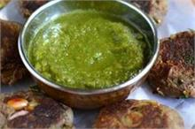 Upwas ki Chutney: व्रत में बनाकर खाएं धनिया की चटपटी...