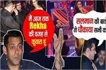 Rekha को बीवी बनाना चाहते थे सलमान, योगा क्लास से लेकर घर तक किया...