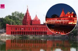 नवरात्रि स्पेशल: मां दुर्गा के दर्शन के लिए जाएं 'दुर्गा...