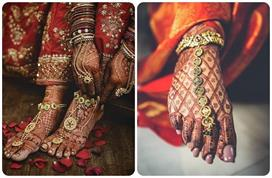 Bridal Fashion: दुल्हन के लुक को पूरा करेंगे ये लेटेस्ट Toe...