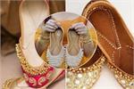 लंबी हाइट वाली दुल्हन ट्राई करे पंजाबी जूती के लेटेस्ट डिजाइन्स