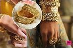 Wedding Vibes: नई नवेली दुल्हन के लिए परफेक्ट कंगन के यूनिक डिजाइन