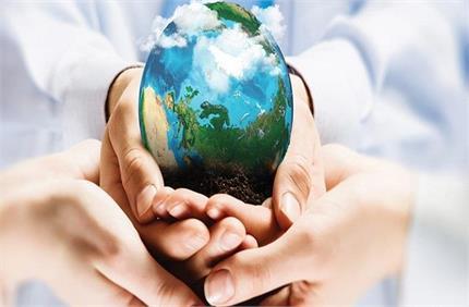 Earth Day: आखिर क्यों मनाते हैं पृथ्वी दिवस? जानिए कैसे हुई इस दिन...