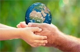 World Earth Day: ग्लोबल वार्मिंग से जूझ रही धरती, बचाव के...