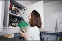 रसोई में मौजूद इन घरेलू चीजों से करें छोटे-छोटे लेकिन जरूरी...