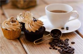 Brother Day 2021: भाई के लिए मीठे में बनाएं Coffee Cupcake