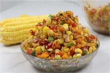 Healthy Recipes: गर्मियों में खाएं स्वीट कॉर्न की 2 टेस्टी...
