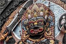 Kalashtami 2021: संकट और भय से मुक्ति दिलाएंगे भगवान भैरव,...