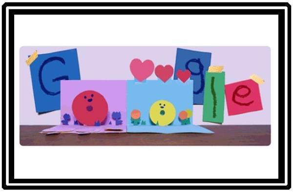 Mother's Day 2021: गूगल ने खास डूडल बनाकर किया मां को सलाम