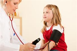 World Hypertension Day: 8% बच्चें हाई बीपी के शिकार, वजह...