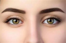 ग्रीन टी से पलकें बनेंगी घनी, बढ़ जाएगी आंखों की खूबसूरती