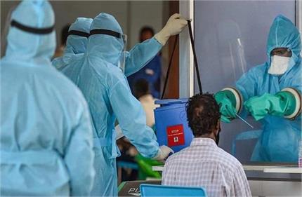 कोरोना का नया स्ट्रेन पहली लहर से ज्यादा खतरनाक, मरीजों में दिखे नए...