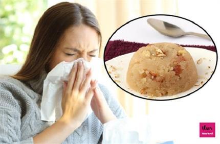 Immunity बूस्ट करने में कारगर सूजी का हलवा, जानें इसके सेहत को मिलने...