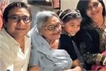 102 साल की वीणापाणि देवी ने कोरोना को हराया वो भी इन घरेलू नुस्खों से!