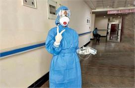 Nurses Day: कोरोना काल में मरीजों का मसीहा बनीं नर्से, जान...