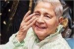 'Times Group' की अध्यक्ष इंदु जैन का निधन, कोरोना वायरस से थी...