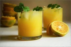 Health Tip: गर्मियों में पीएं मौसंबी का जूस, मिलेंगे 8 गजब...