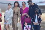 शिल्पा शेट्टी के घर पर भी कोरोना ने दी दस्तक, बेटी समीशा समेत पूरा...