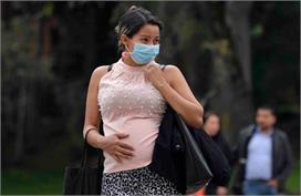 गर्भवती महिलाओं के साथ अब गर्भ में पल रहे शिशु को भी खतरा,...