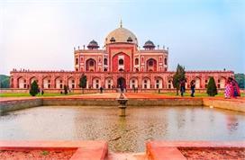 भारत के ये 4 ऐतिहासिक मकबरे, अपनी वास्तुकला से हर किसी को...