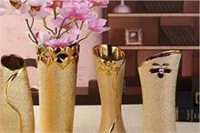 स्टाइलिश Flower Vase से सजाएं अपना घर, देखिए 10 एकदम नए...