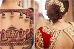 Bridal Fashion: माॅडर्न दुल्हन ट्राई करे ये ट्रेंडी Blouse Back...