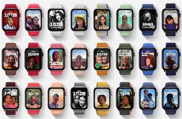 यूजर की सेहत का खास ध्यान रखने के लिए एप्पल लाई है नया watchOS 8