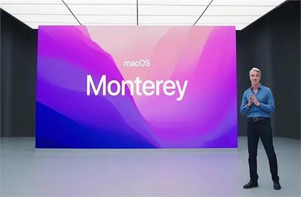 एप्पल यूजर के डेस्कटॉप एक्सपीरिएंस को macOS Monterey से बनाएगी और भी बेहतर