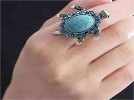 जानिए, महिलाएं क्यों पहनती है कछुए की अंगूठी और क्या हैं...