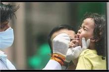 WHO-AIIMS के सर्वे में जानिए, तीसरी लहर बच्चों पर कितनी...