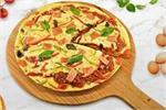 नाश्ते में बनाएं Pizza Omelette बड़े मजे से खाएंगे बच्चे