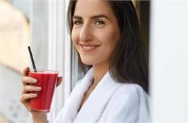दिल को बनाएं रखना है स्वस्थ तो रोजाना पीएं ये Healthy Drinks