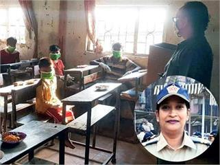 मुंबई पुलिस की 'मदर टेरेसा' रेहाना...