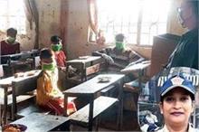 मुंबई पुलिस की 'मदर टेरेसा' रेहाना शेख, उठाई 50 बच्चों की...