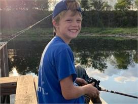 बहन को बचाने के लिए 10 साल के भाई ने लगाई नदी में छलांग...