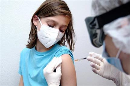 बच्चों को राहत देगा 36 साल पुराना टीका, कोरोना के खिलाफ 87% कारगार